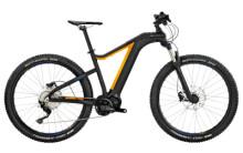 E-Bike BH Bikes X-TEP PRO
