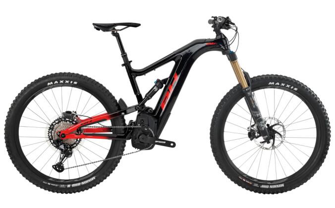 E-Bike BH Bikes ATOMX CARBON LYNX 6 PRO-SE 2020