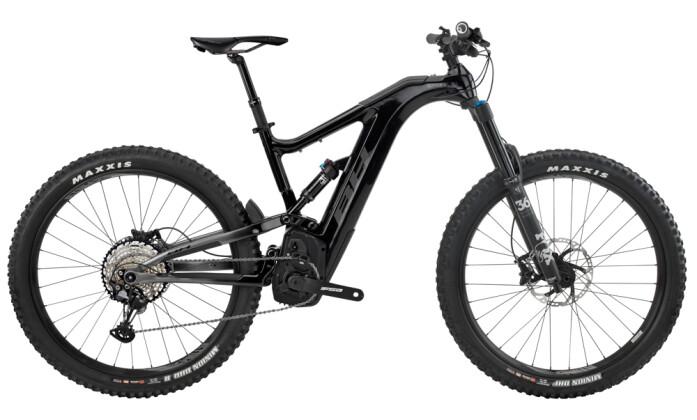 E-Bike BH Bikes ATOMX CARBON LYNX 6 PRO-S 2020