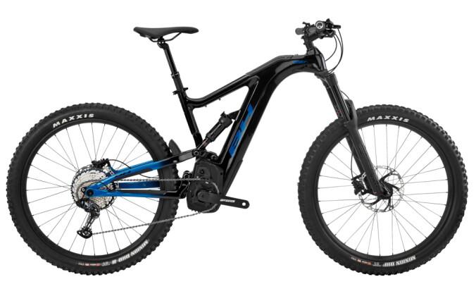 E-Bike BH Bikes ATOMX CARBON LYNX 6 PRO 2020