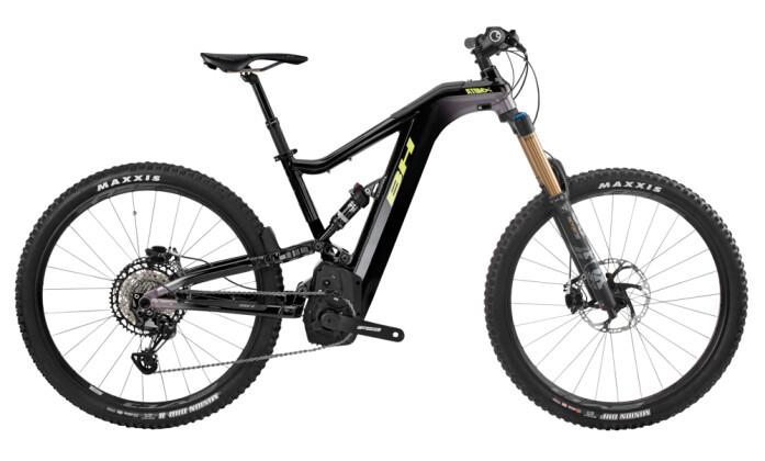 E-Bike BH Bikes ATOMX LYNX 6 PRO-SE 2020