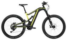 BH Bikes X-TEP LYNX 5.5 PRO-L ES919