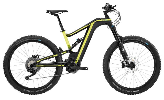 E-Bike BH Bikes ATOMX LYNX 6 PRO-S 2020