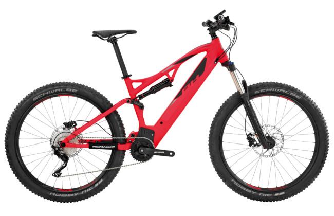E-Bike BH Bikes ATOM LYNX 5.5 PRO 2020