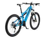 E-Bike BH Bikes ATOM LYNX 5.5