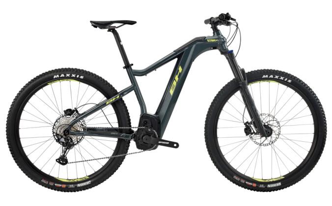 E-Bike BH Bikes ATOMX PRO-S 2020