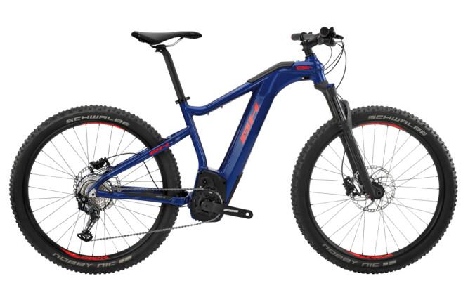 E-Bike BH Bikes ATOMX PRO 2020
