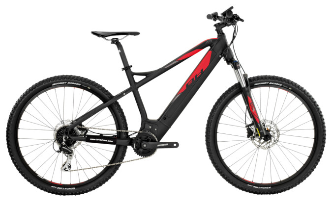 E-Bike BH Bikes ATOM 27'5 2020