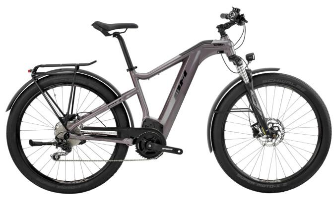 E-Bike BH Bikes ATOMX CROSS 2020