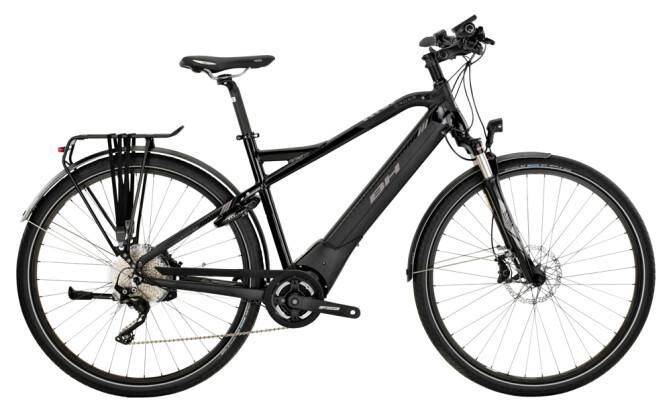 E-Bike BH Bikes ATOM CROSS PRO-S 2020