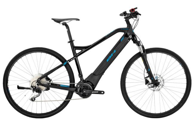 E-Bike BH Bikes ATOM CROSS 2020
