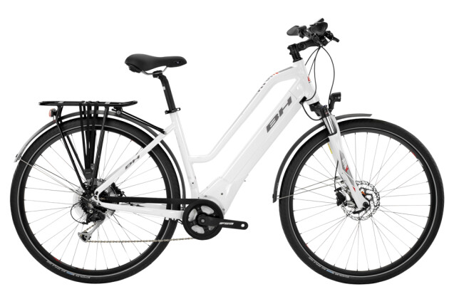 E-Bike BH Bikes ATOM CITY WAVE 2020