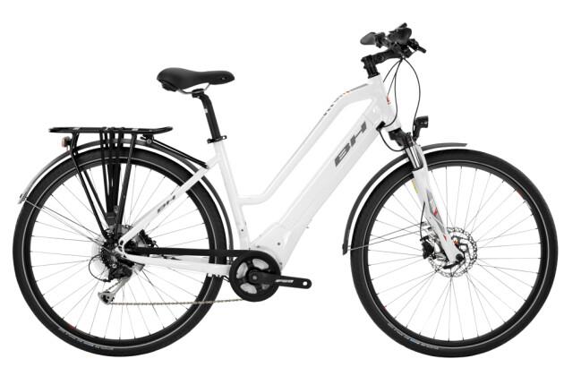 E-Bike BH Bikes ATOM BROSE CITY WAVE PRO 2020