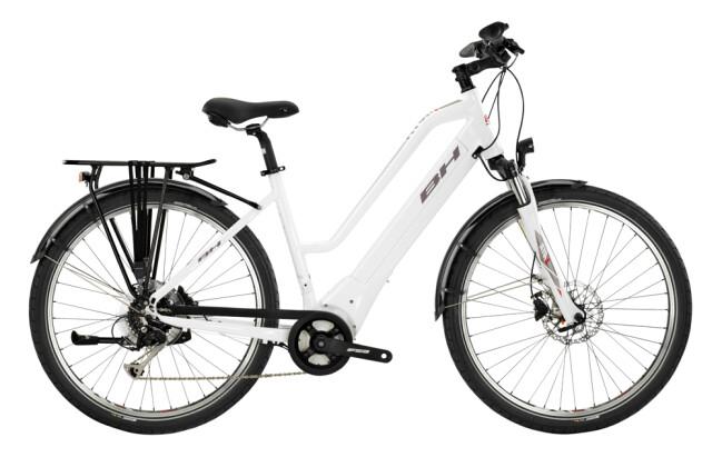 E-Bike BH Bikes ATOM STREET 2020