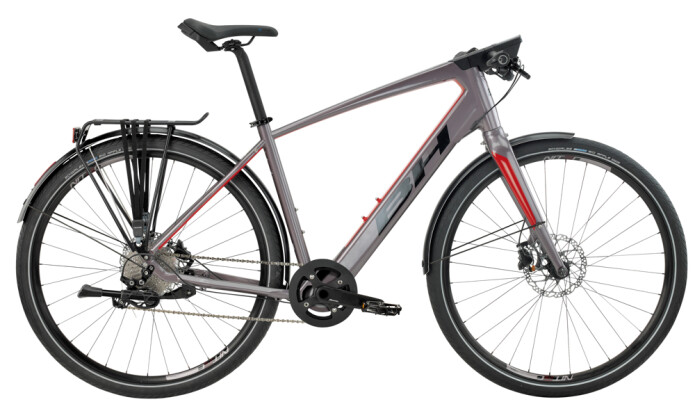 E-Bike BH Bikes CORE CROSS 2020