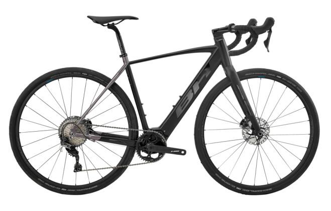 E-Bike BH Bikes CORE GRAVELX 2.6 2020