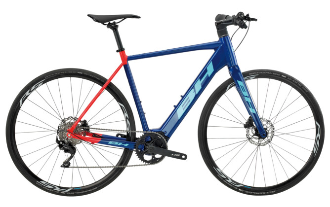 E-Bike BH Bikes CORE RACE 1.2 2020