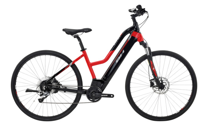 E-Bike BH Bikes ATOM JET 2020