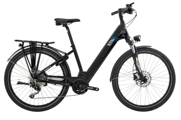 E-Bike BH Bikes ATOM STREET PRO 2020