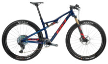 Mountainbike BH Bikes LYNX RACE EVO CARBON 9.8
