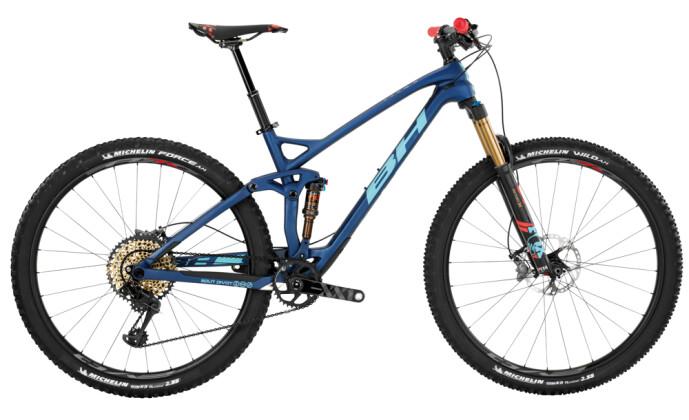 Mountainbike BH Bikes LYNX 5 CARBON 8.9 2020