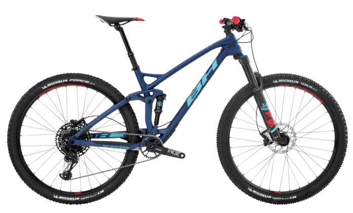 Mountainbike BH Bikes LYNX 5 CARBON 6.9 2020