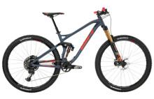 Mountainbike BH Bikes LYNX 5 LT ALU 5.5