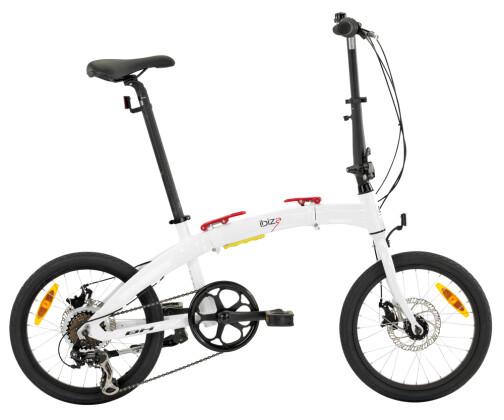 Faltrad BH Bikes IBIZA SPORT 2020