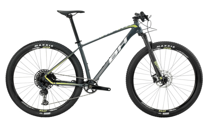 Mountainbike BH Bikes EXPERT 4.5 2020