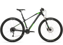 Mountainbike Rockmachine HEATWAVE 90-29