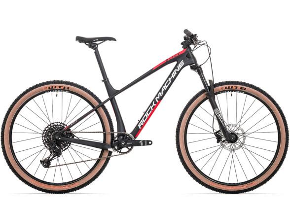 Mountainbike Rockmachine BLIZZ CRB 30-29 2020