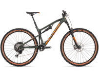 Mountainbike Rockmachine BLIZZARD TRL 70-29