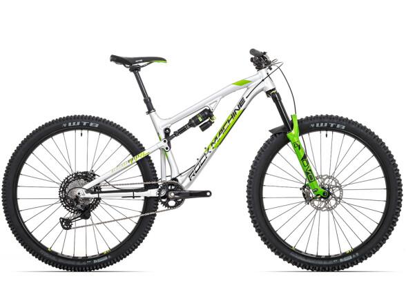 Mountainbike Rockmachine BLIZZARD TRL 90-29 2020