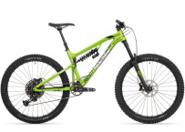 Mountainbike Rockmachine BLIZZARD 50-27