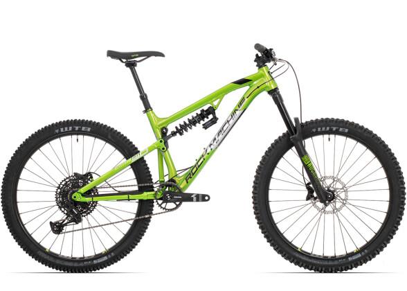 Mountainbike Rockmachine BLIZZARD 50-27 2020