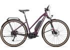 E-Bike Rockmachine CROSSRIDE e500 Lady