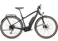 E-Bike Rockmachine CROSSRIDE e500 Gent