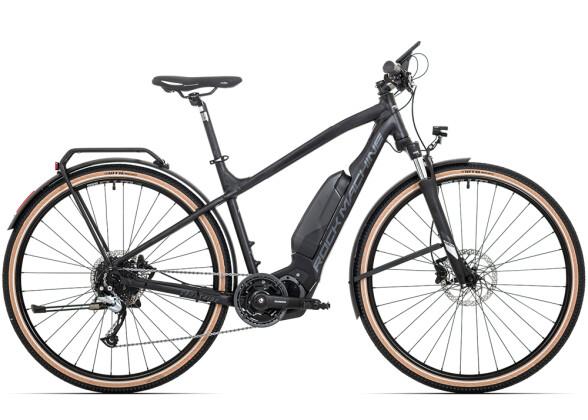 E-Bike Rockmachine CROSSRIDE e500 Gent 2020
