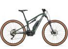 E-Bike Rockmachine BLIZZARD e30-29