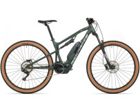 E-Bike Rockmachine BLIZZARD e30-29