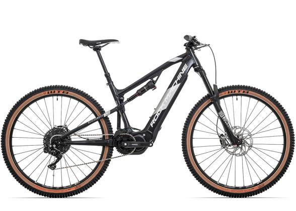 E-Bike Rockmachine BLIZZARD INT2 e70-29 Di2 2020