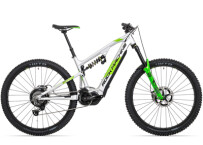 E-Bike Rockmachine BLIZZARD INT2 e90-29 RZ