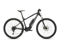 E-Bike Rockmachine HEATWAVE e30-29
