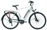 E-Bike QWIC RD9 Brushed Aluminum Diamond