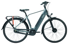 E-Bike QWIC FN7 Lite Stone Grey Diamond
