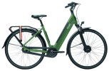 E-Bike QWIC FN7 Lite Army Green Low step