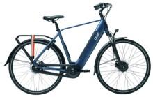 E-Bike QWIC FN7 Midnight Blue Diamond