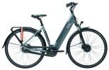 E-Bike QWIC FN7 Stone Grey Low step