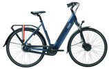 E-Bike QWIC FN7 Midnight Blue Low step