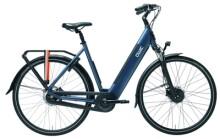 E-Bike QWIC FN7 Midnight Blue Low step